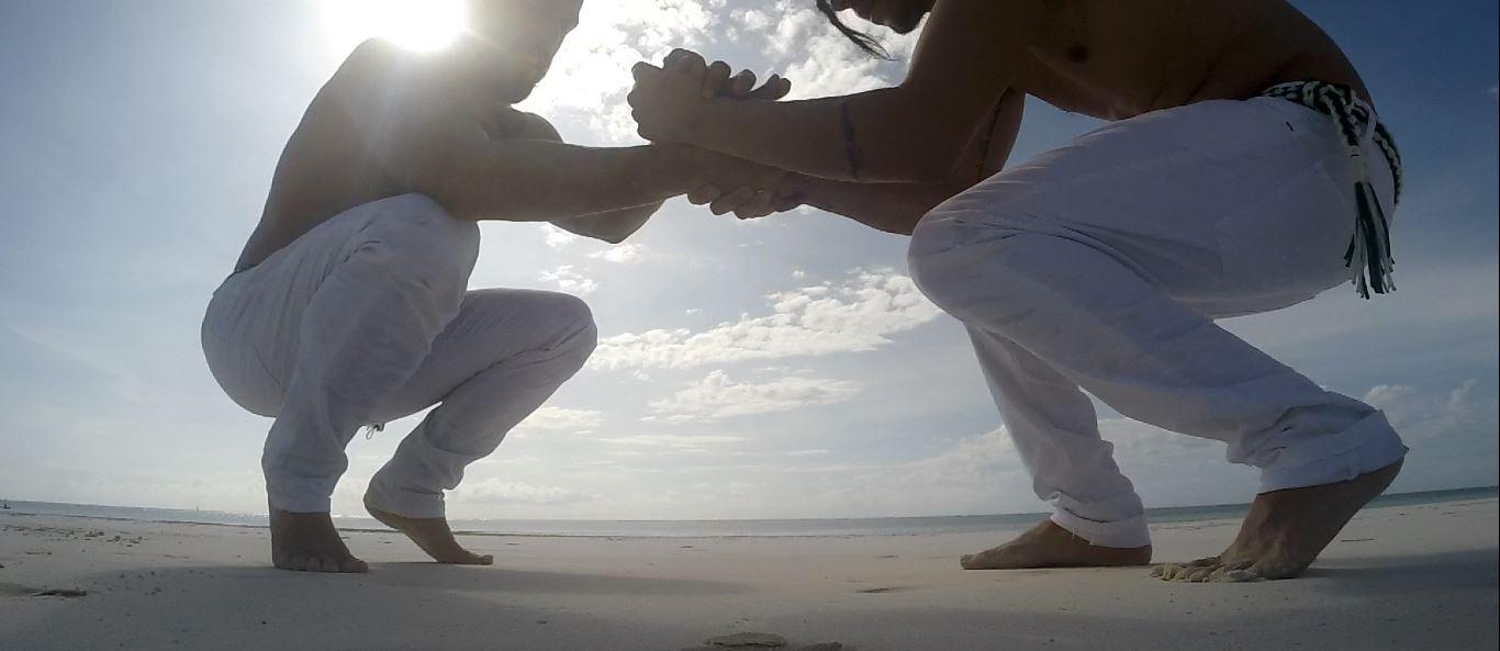 Ακαδημία capoeira, σχολή capoeira αθήνα