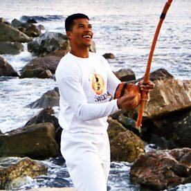 Mestre Ediandro - Capoeira